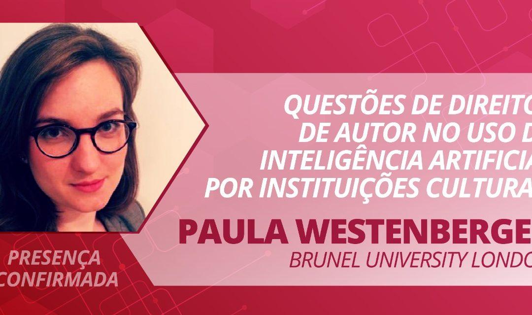Paula Westenberger
