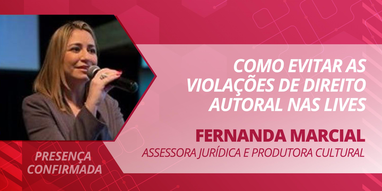 Fernanda Marcial