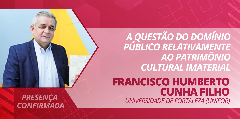 Francisco Humberto Cunha Filho