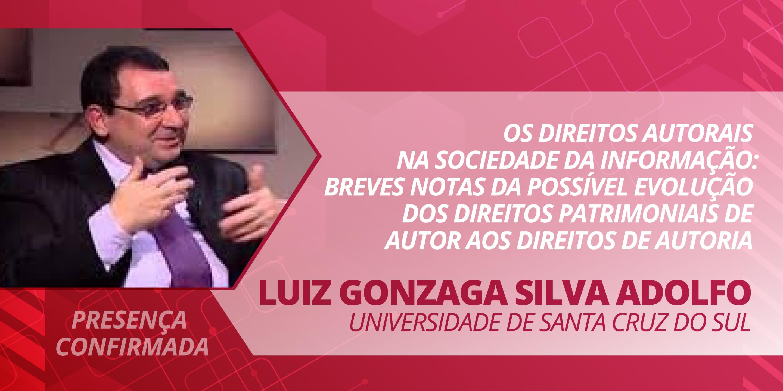 Luiz Gonzaga Silva Adolfo