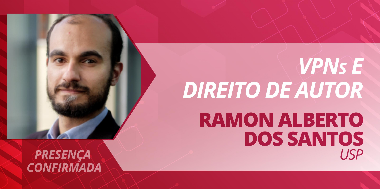 Ramon Alberto dos Santos
