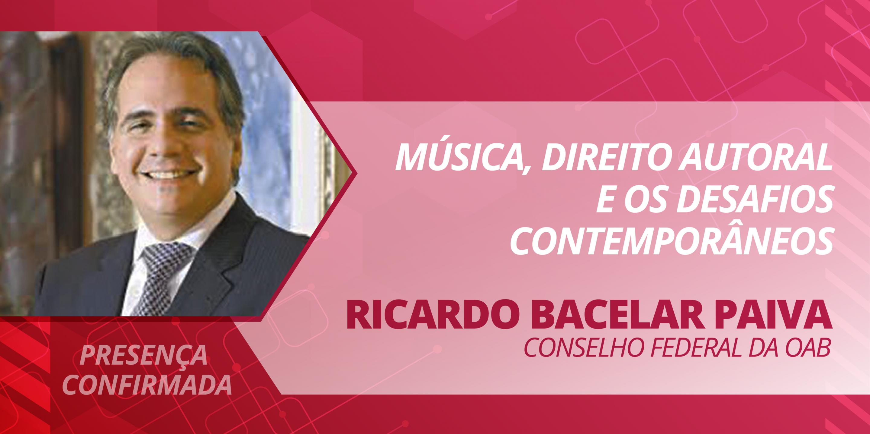 Ricardo Bacelar Paiva