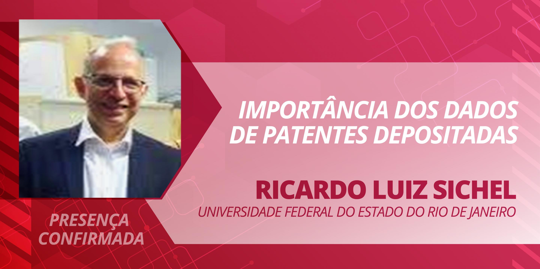 Ricardo Luiz Sichel