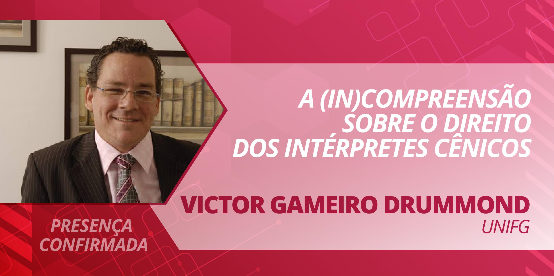 Victor Gameiro Drummond