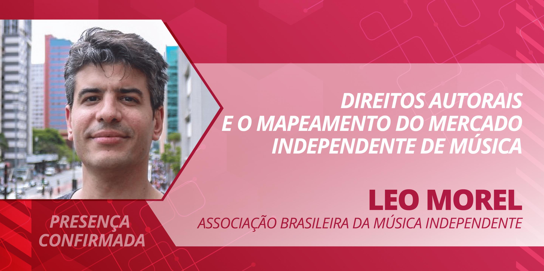 Leo Morel
