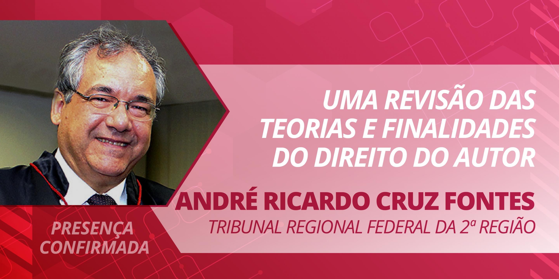 André Ricardo Cruz Fontes