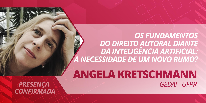 Angela Kretschmann
