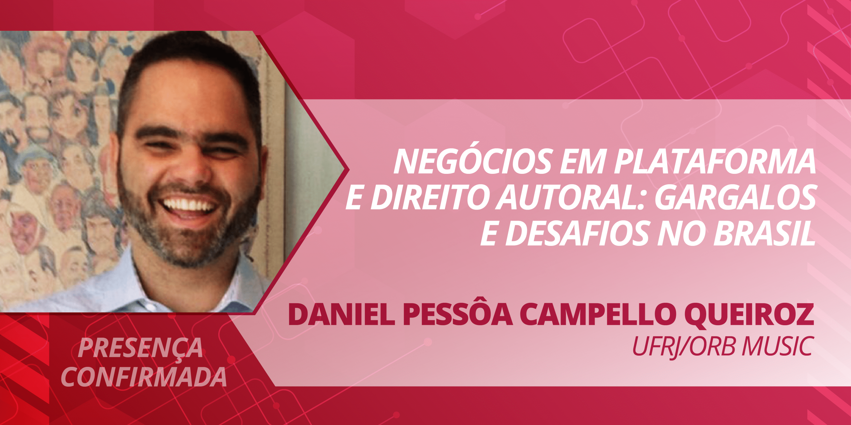 Daniel Pessôa Campello Queiroz