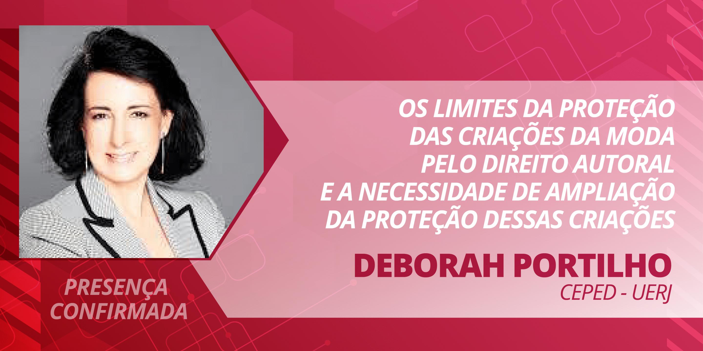Deborah Portilho
