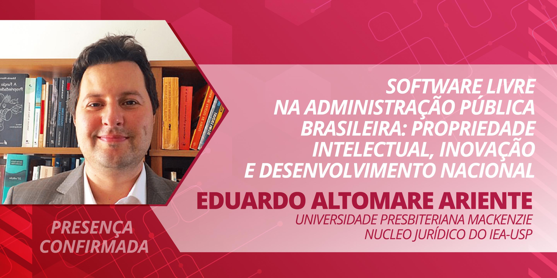 Eduardo Altomare Ariente