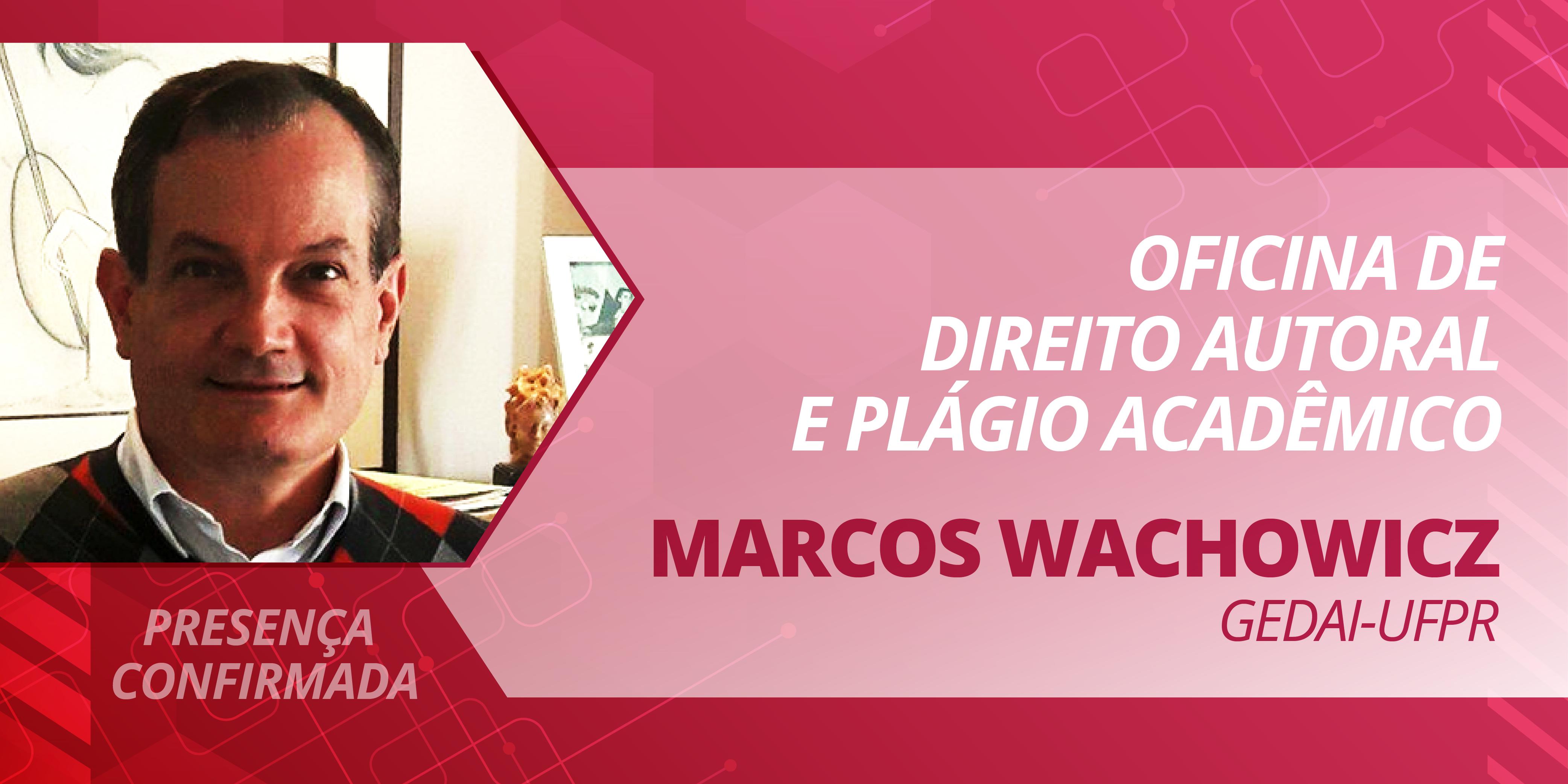 Marcos Wachowicz
