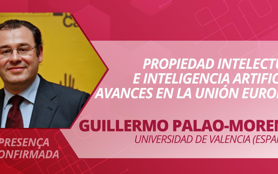 Guillermo Palao-Moreno