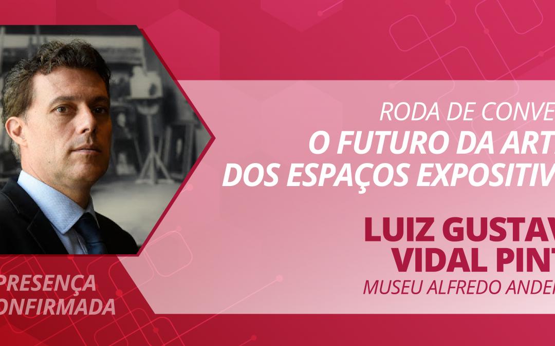 Luiz Gustavo Vidal Pinto
