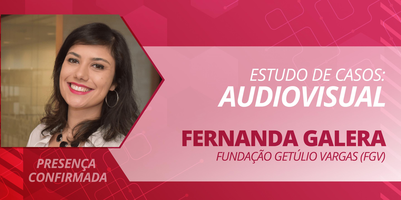 Fernanda Galera