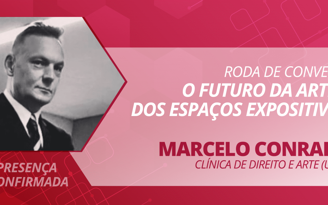 Marcelo Conrado