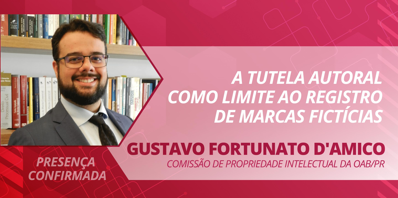 Gustavo Fortunato D'Amico