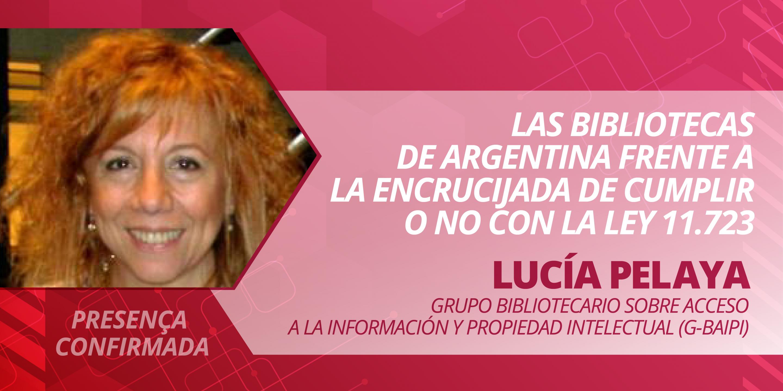 Lucía Pelaya